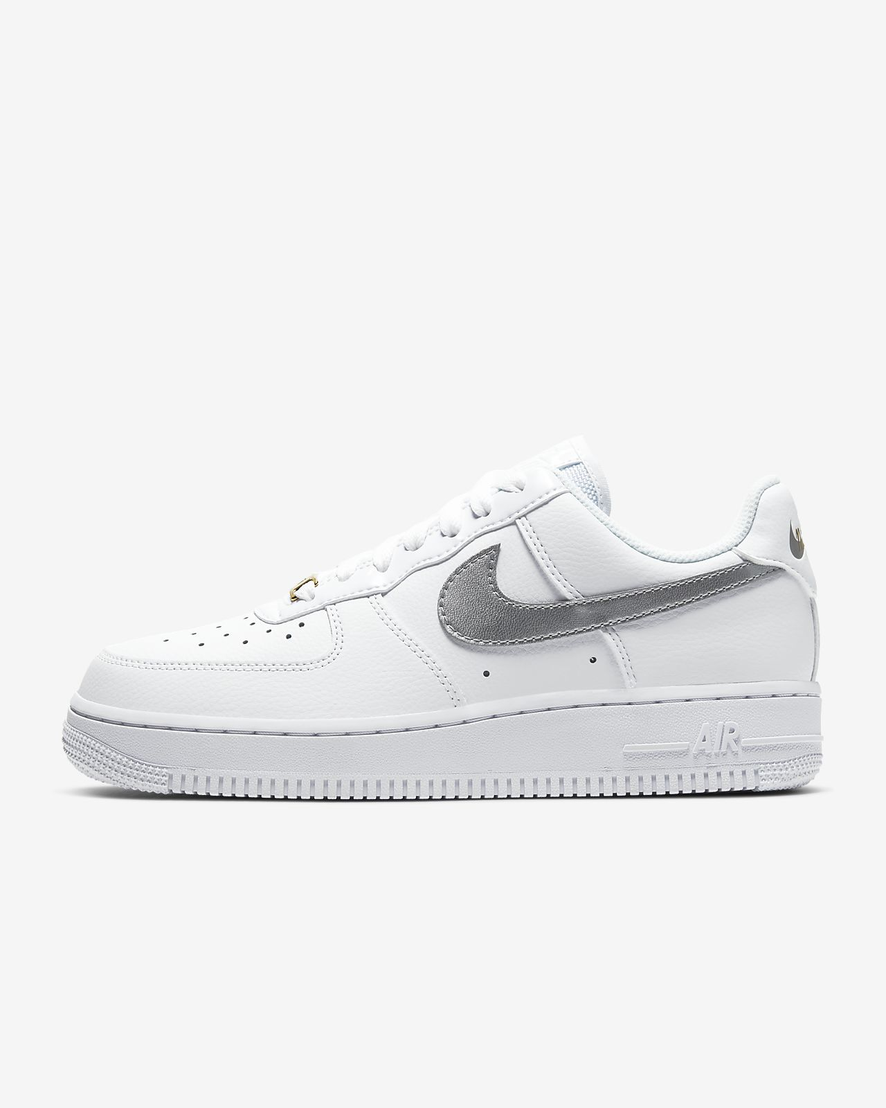 on feet at differently newest collection Chaussure Nike Air Force 1 Low pour Femme