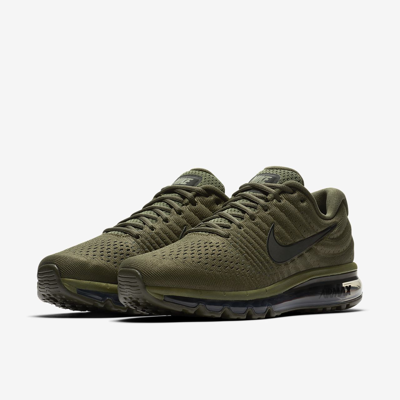 mens shoes nike air max 2017 nz