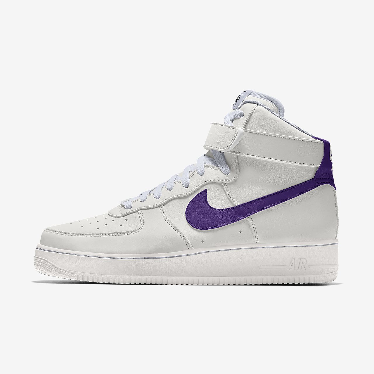 Nike Air Force 1 High By You Zapatillas personalizables - Hombre