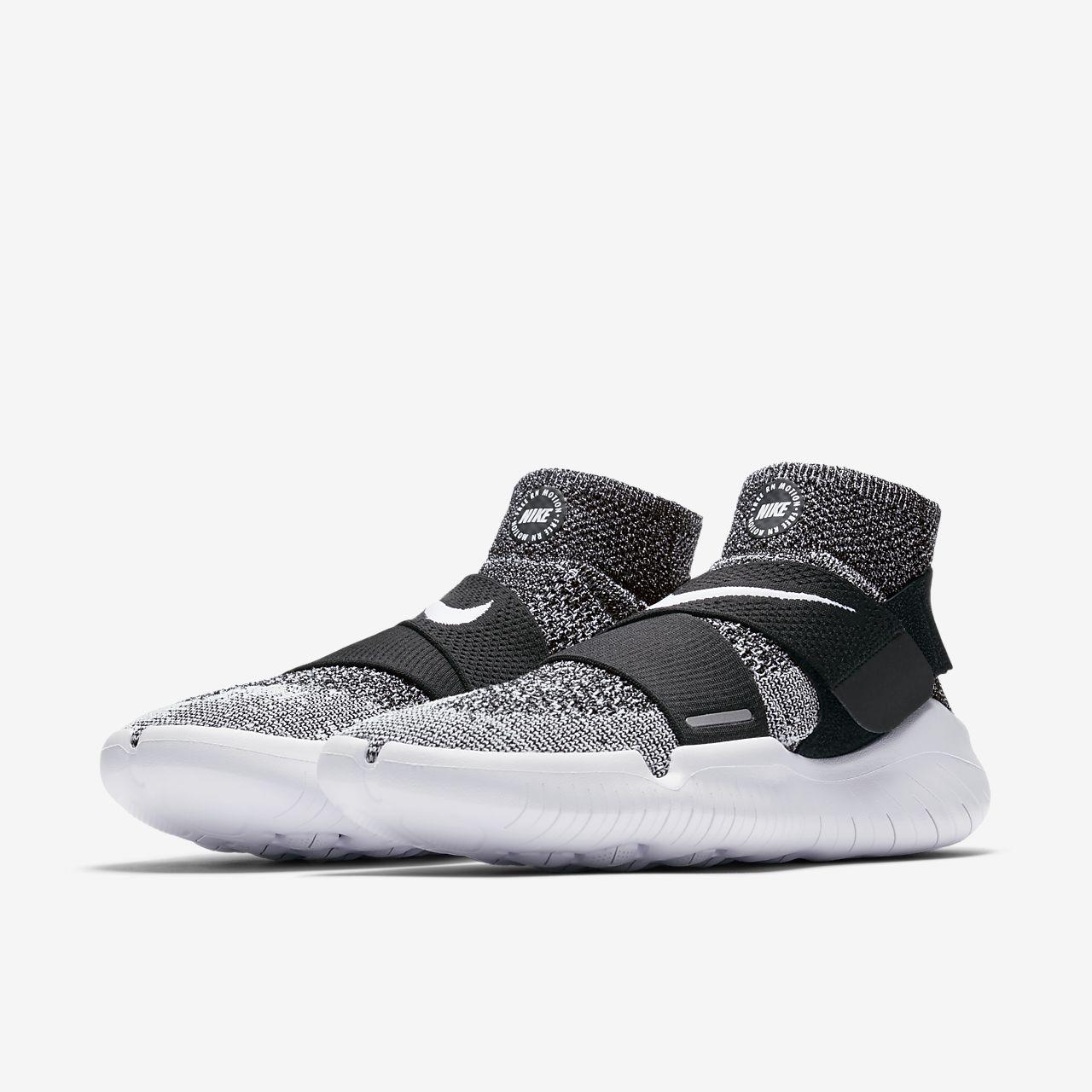 ... Nike Free RN Motion Flyknit 2018 Men's Running Shoe