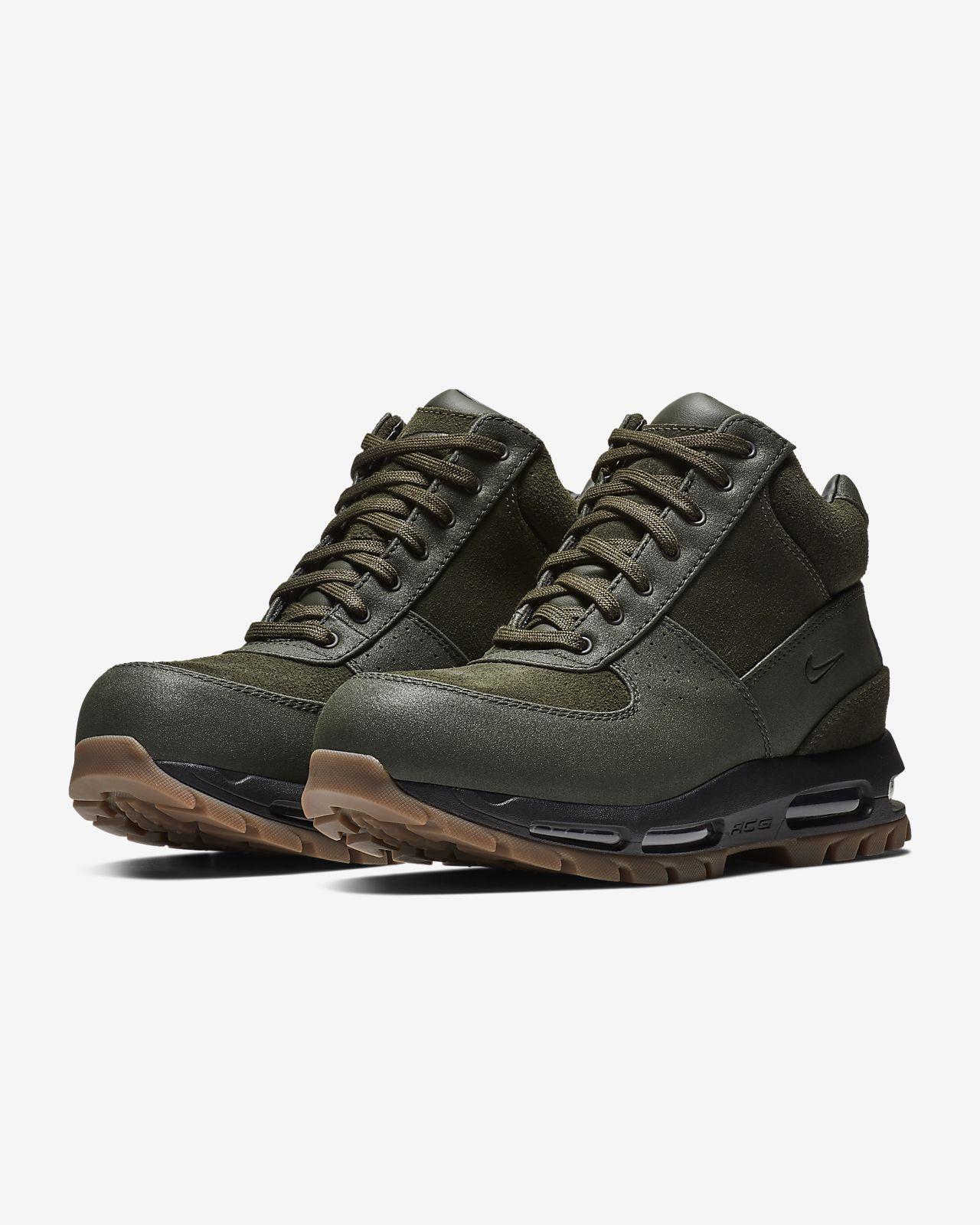 huge discount fe6a1 a93ac ... Nike Air Max Goadome Men s Boot