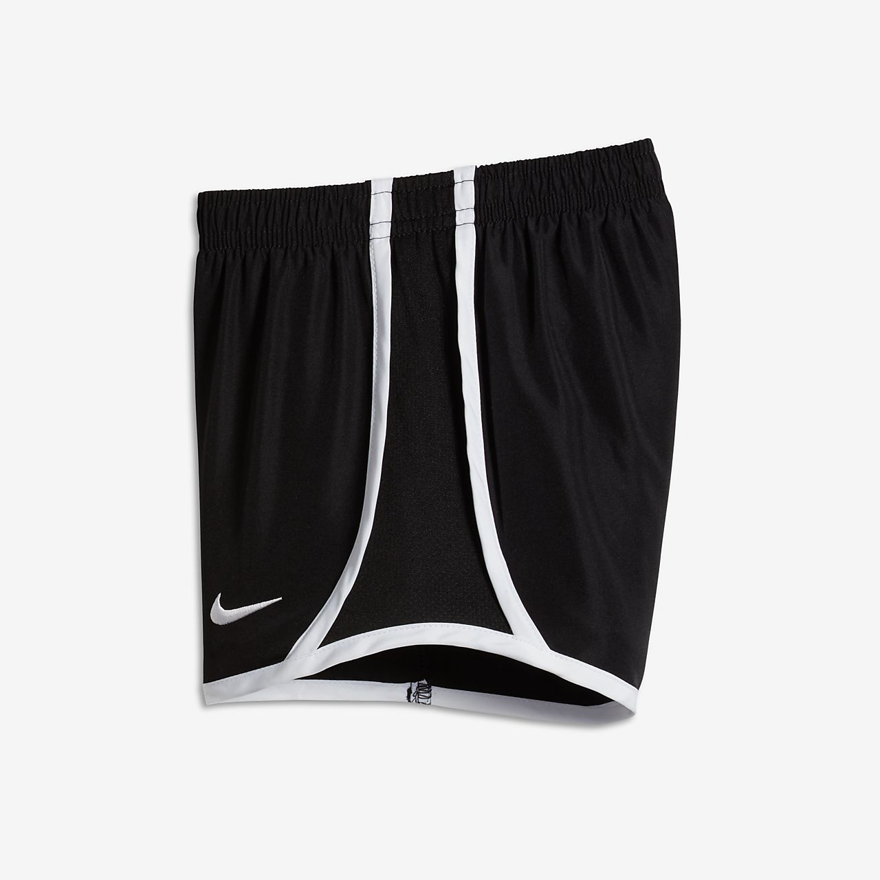Nike Dri-FIT Tempo Little Kids' Shorts