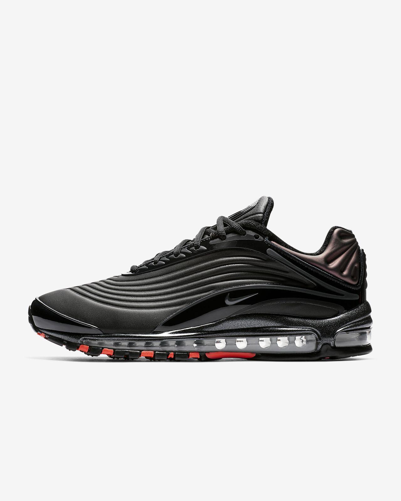 buy popular e2a0a bc330 Nike Air Max Deluxe SE-sko til mænd