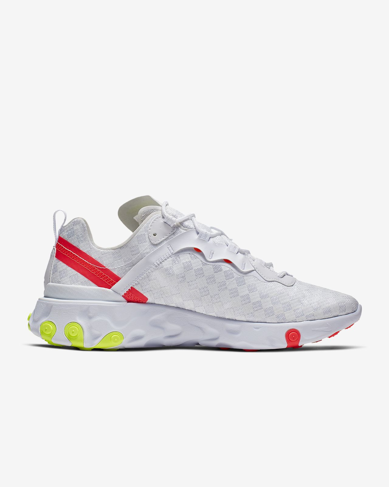 newest collection d6fd8 16d96 ... Chaussure Nike React Element 55 pour Homme