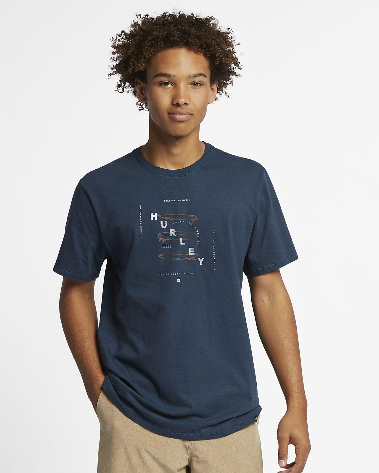 ハーレー プレミアム ボード メンズ Tシャツ