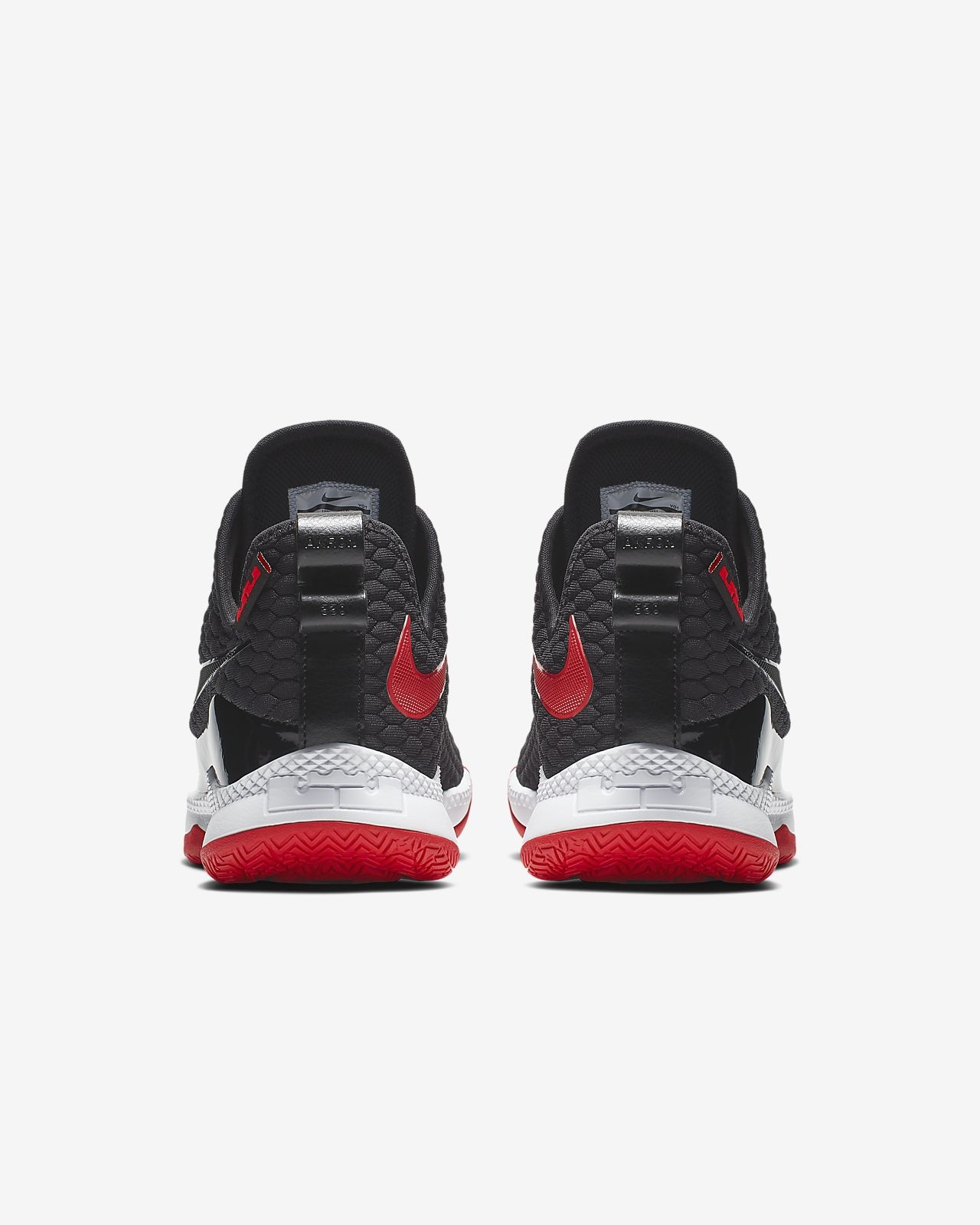 official photos 5a4c2 b7d28 ... Chaussure de basketball LeBron Witness III PRM