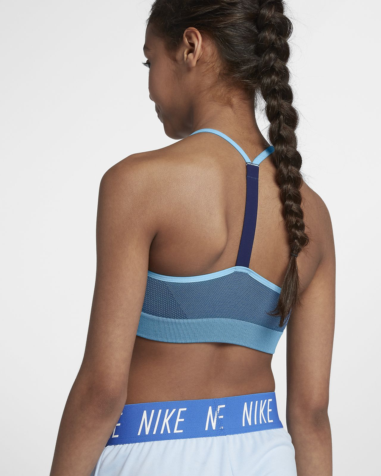 Nike Girls' Sculpt Bra