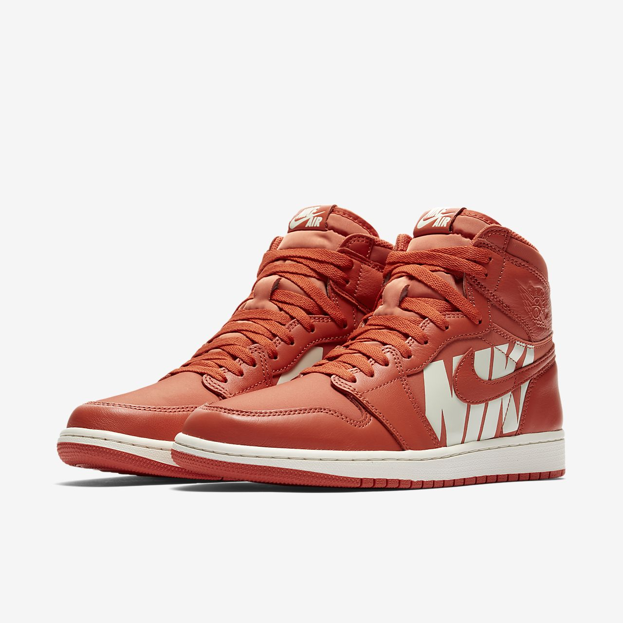 28a6206b971d Air Jordan 1 Retro High OG Shoe. Nike.com NZ