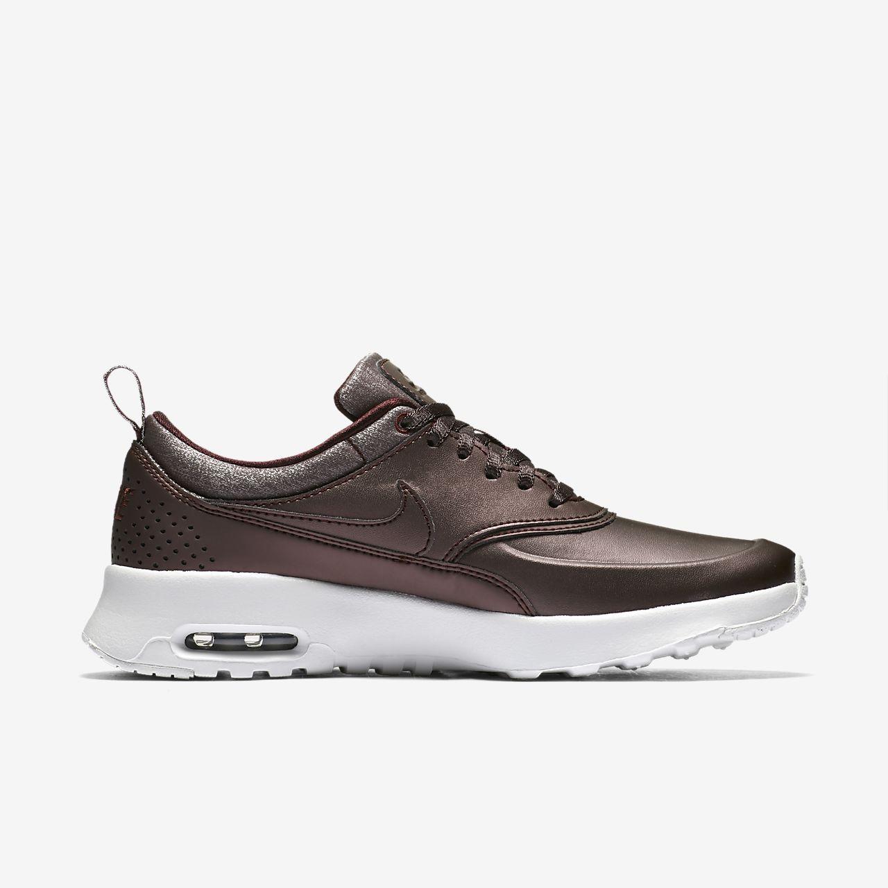 Nike Women's Nike Air Max Thea Premium - scarpe da ginnastica - donna El Mayor Proveedor BL7NYQda
