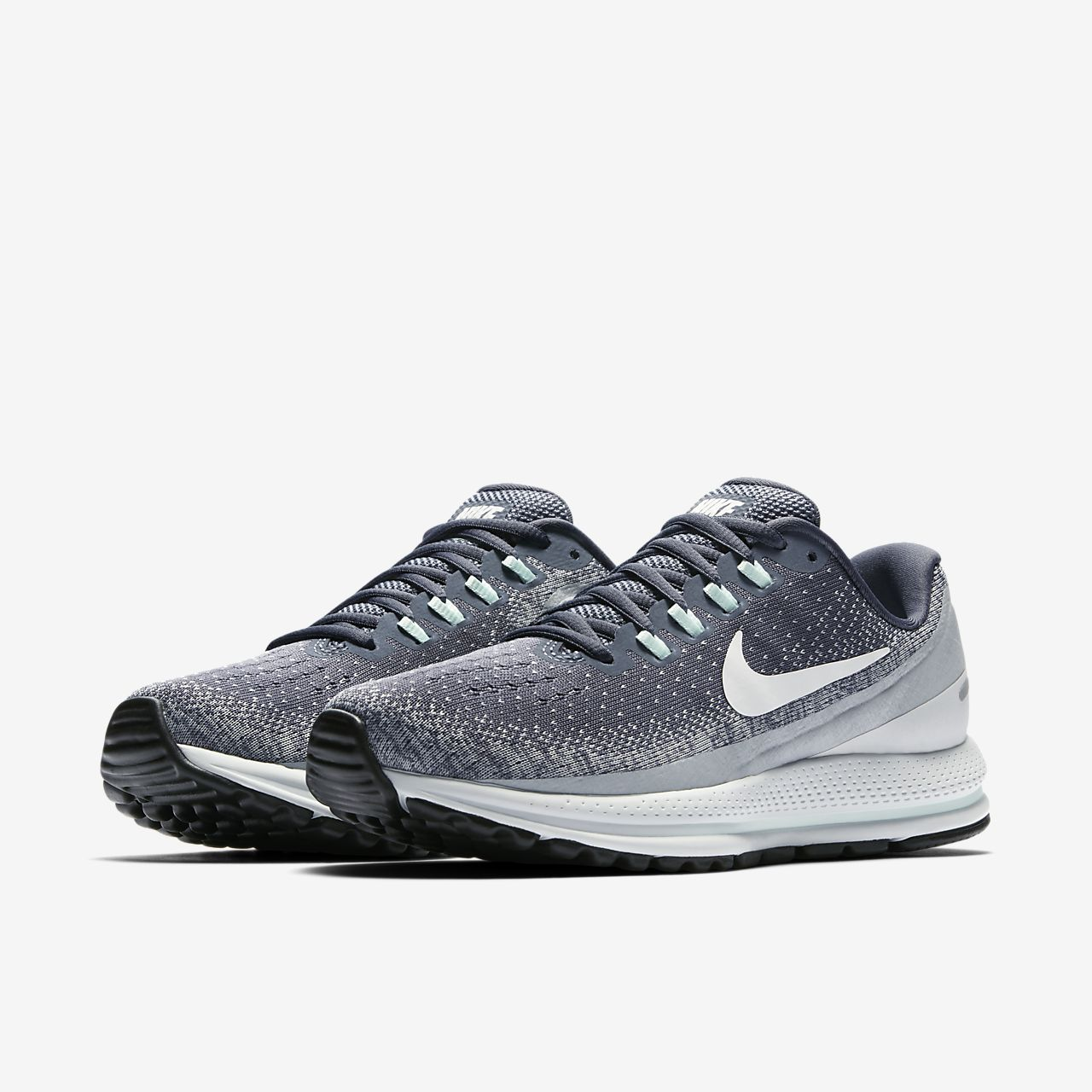815549c965cd3 Nike Air Zoom Vomero 13 Women s Running Shoe. Nike.com GB