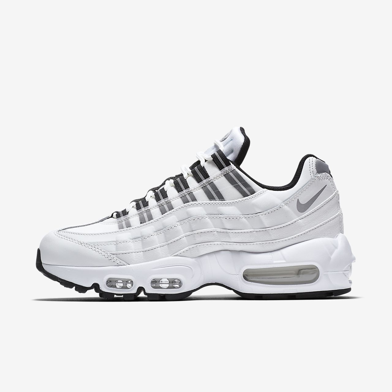 0b91a7f6b9c8 Nike Air Max 95 Women s Shoe. Nike.com LU