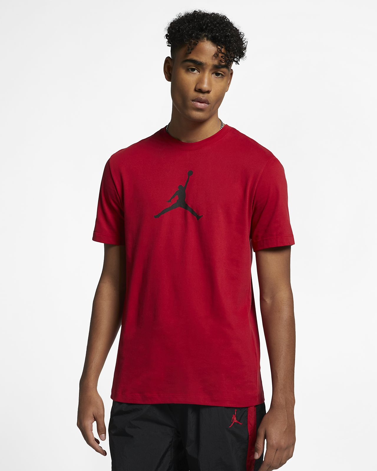 Jordan Iconic 23/7 Camiseta de entrenamiento - Hombre