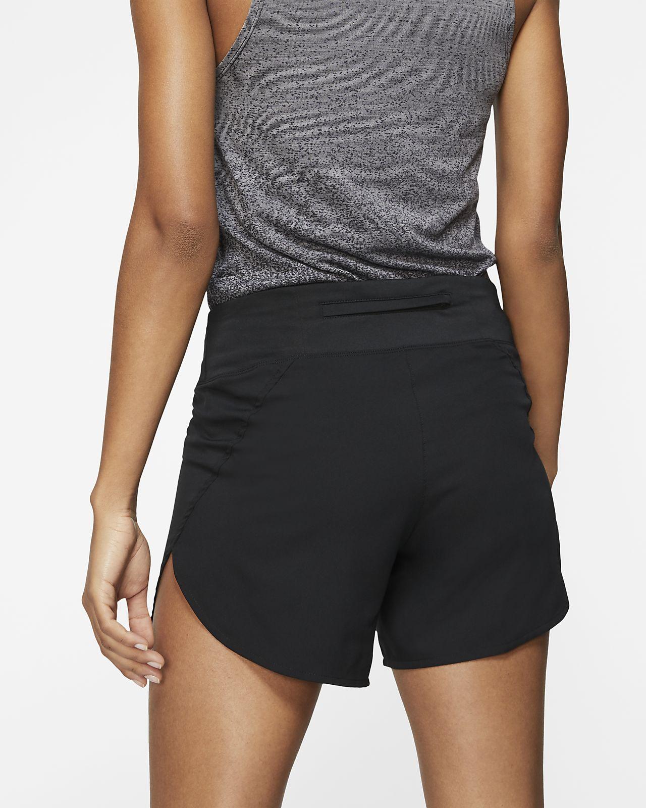 nike 6 inch shorts womens