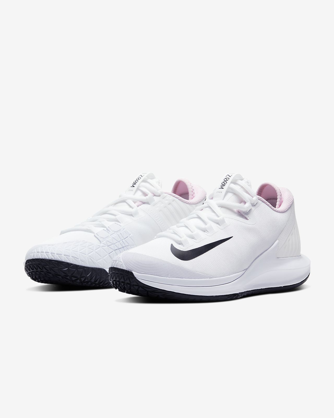 Nike Air Zoom Zero All Court Shoe Women White, Cream buy