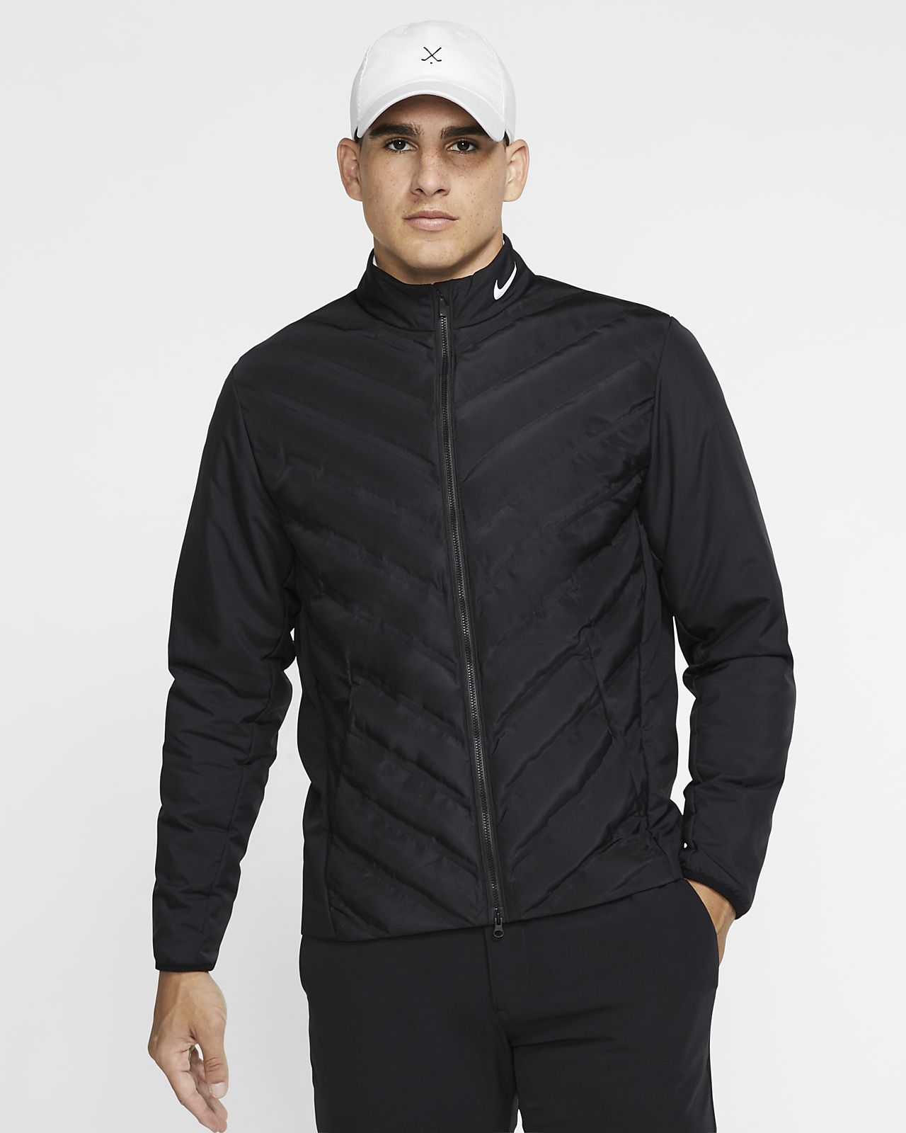 Nike AeroLoft Repel Men's Golf Jacket