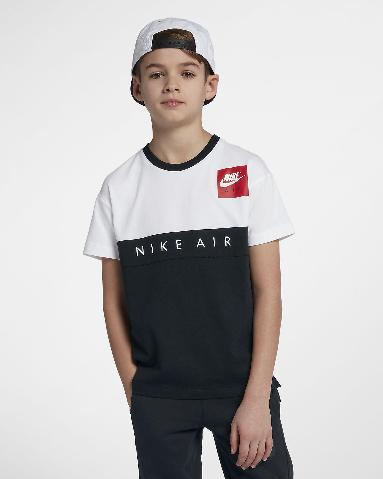maglietta nike air max