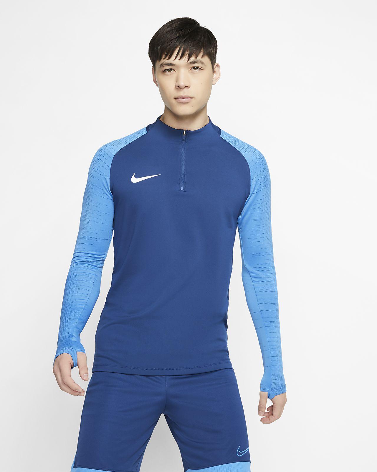 Nike Dri-FIT Strike Men's Soccer Drill Top