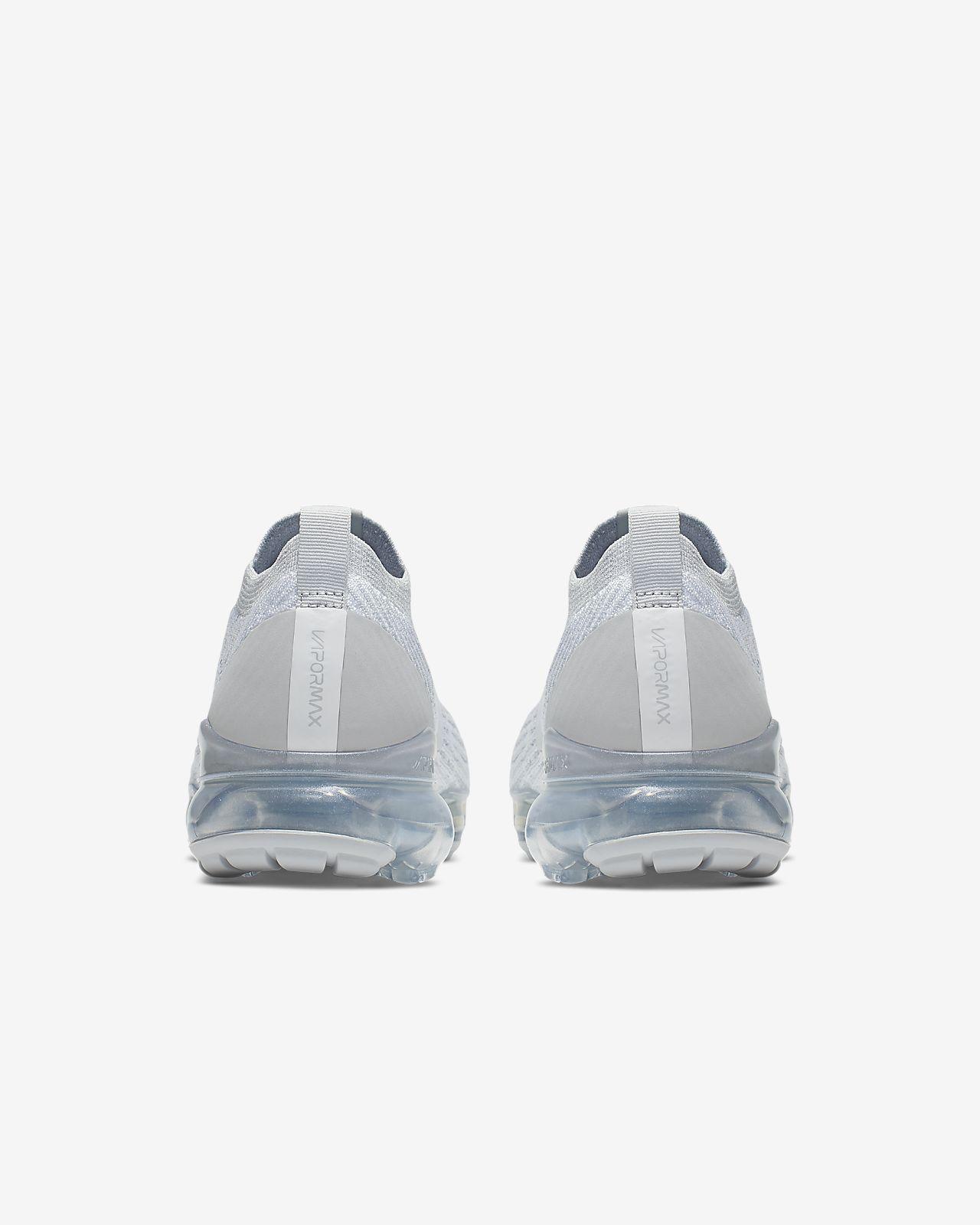 Nike Air Max Thea Drucken Damen Schuh Weiß Pure Platinum
