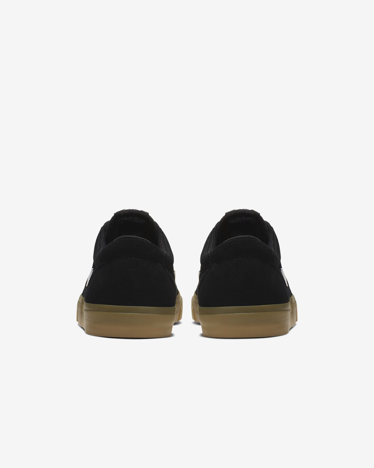 zapatillas de skateboard nike sb chron solarsoft
