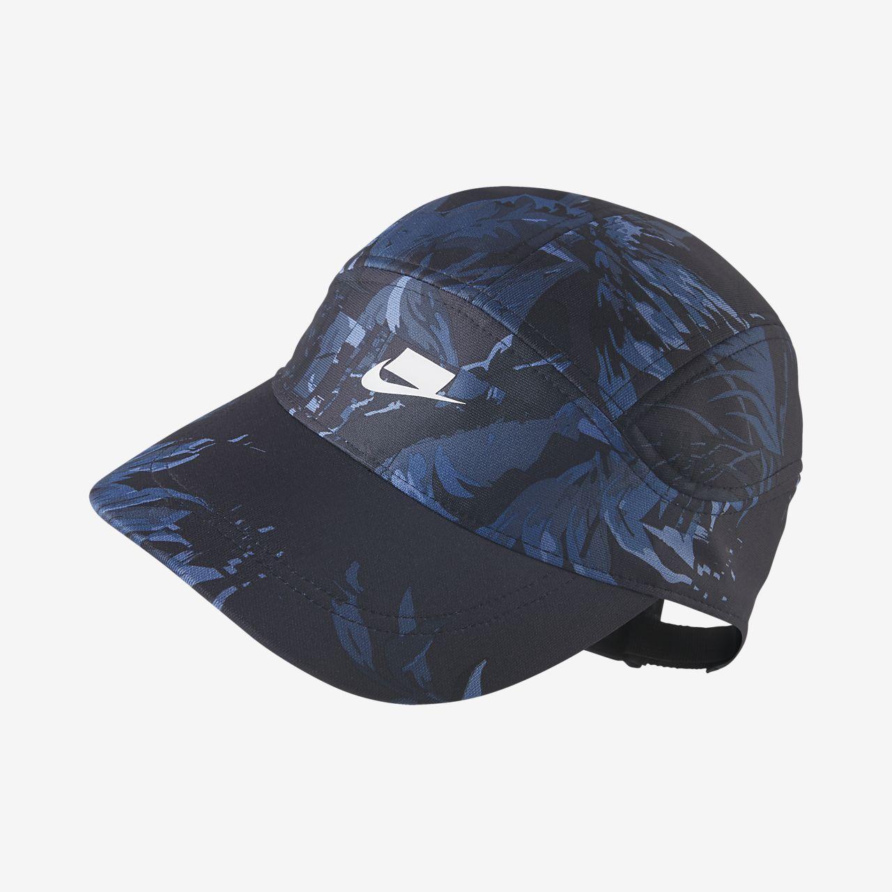 หมวกแก๊ปปรับได้ Nike Sportswear Tailwind Floral