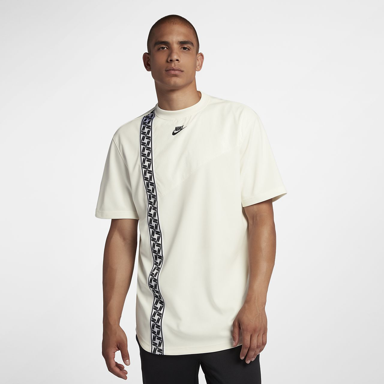 Nike Sportswear Men s Short-Sleeve Top. Nike.com GB 4a332b25c606