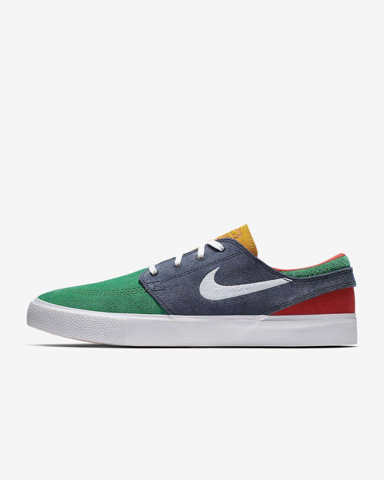 56d0a60dbf98 Nike SB Zoom Janoski RM Skate Shoe. Nike.com GB