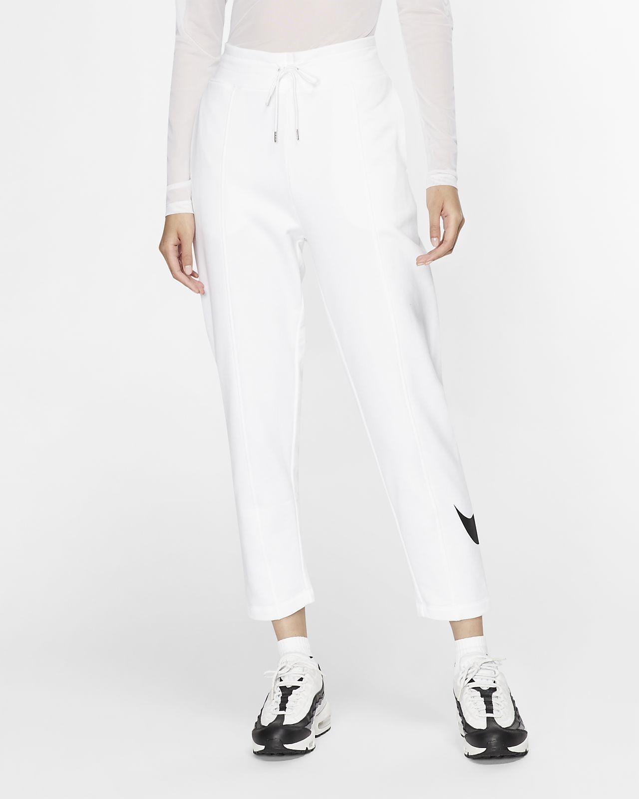 Pantalones de French Terry Nike Sportswear Swoosh