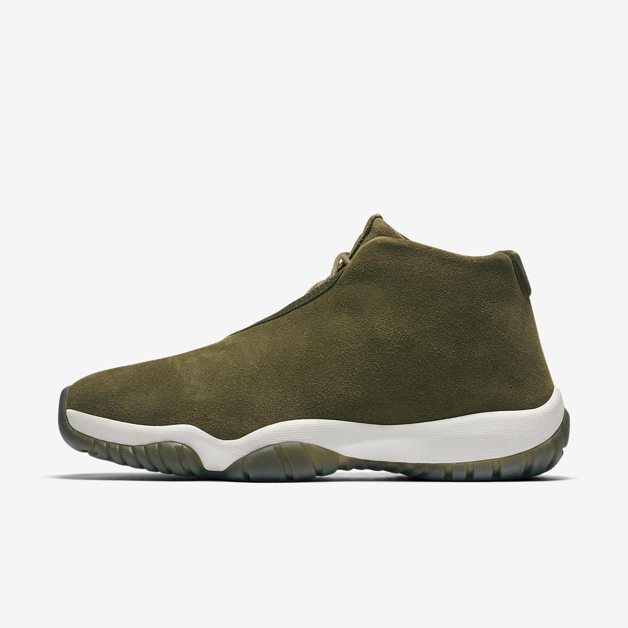 Chaussure Air Jordan Future pour Femme