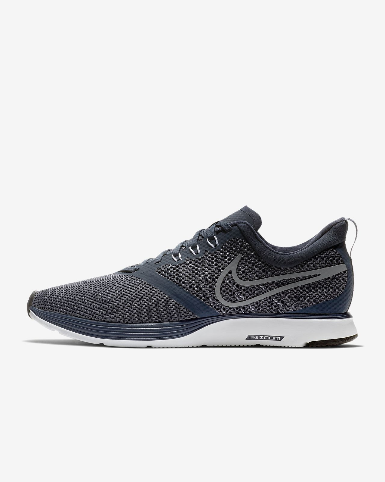 Nike Running Zoom Strike Trainers In Blue AJ0189-400 free shipping cheap online collections for sale with paypal cheap online explore sale online authentic cheap online PPQ9fC