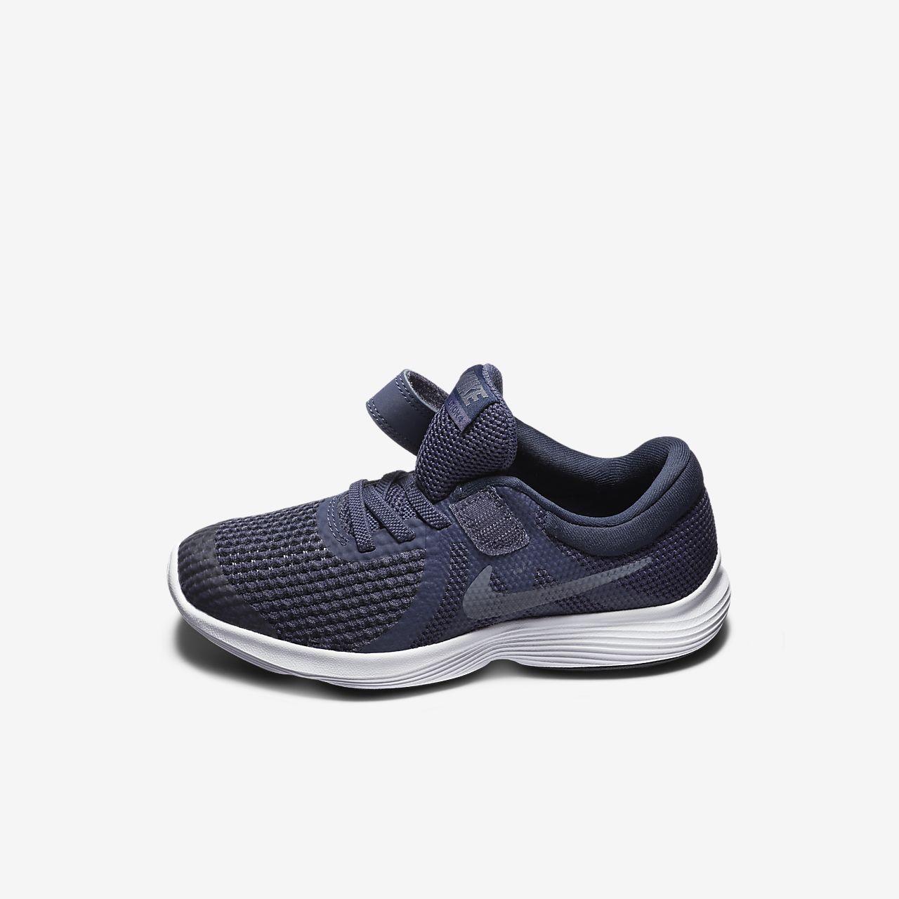 ef8524e8ce Nike Revolution 4 Younger Kids' Shoe. Nike.com AU