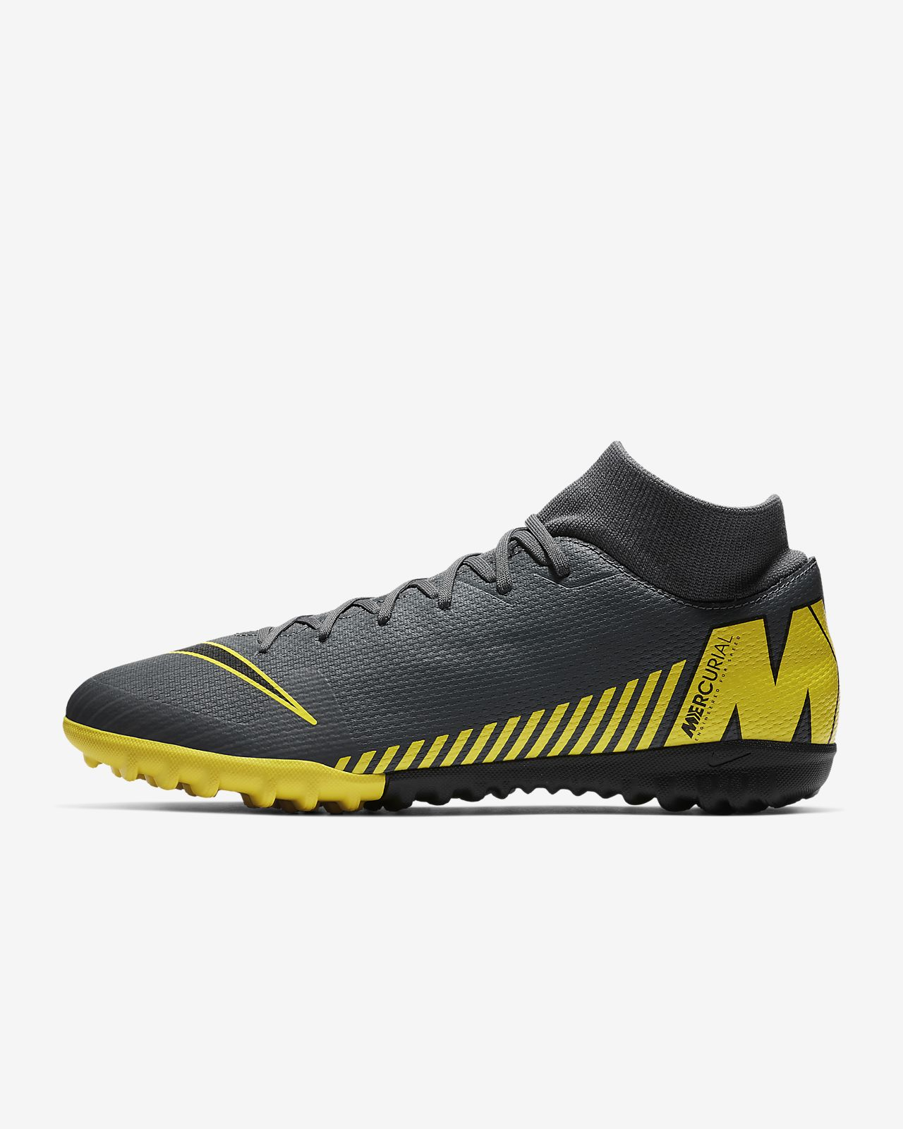 Nike SuperflyX 6 Academy TF-fodboldstøvle til grus