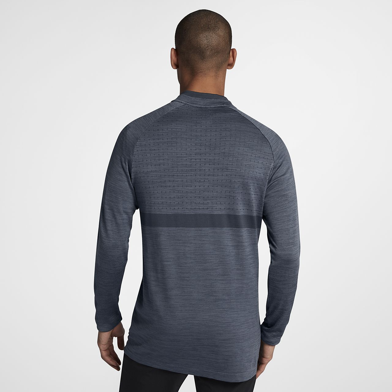 ... Nike Dri-FIT Men's Half-Zip Golf Top