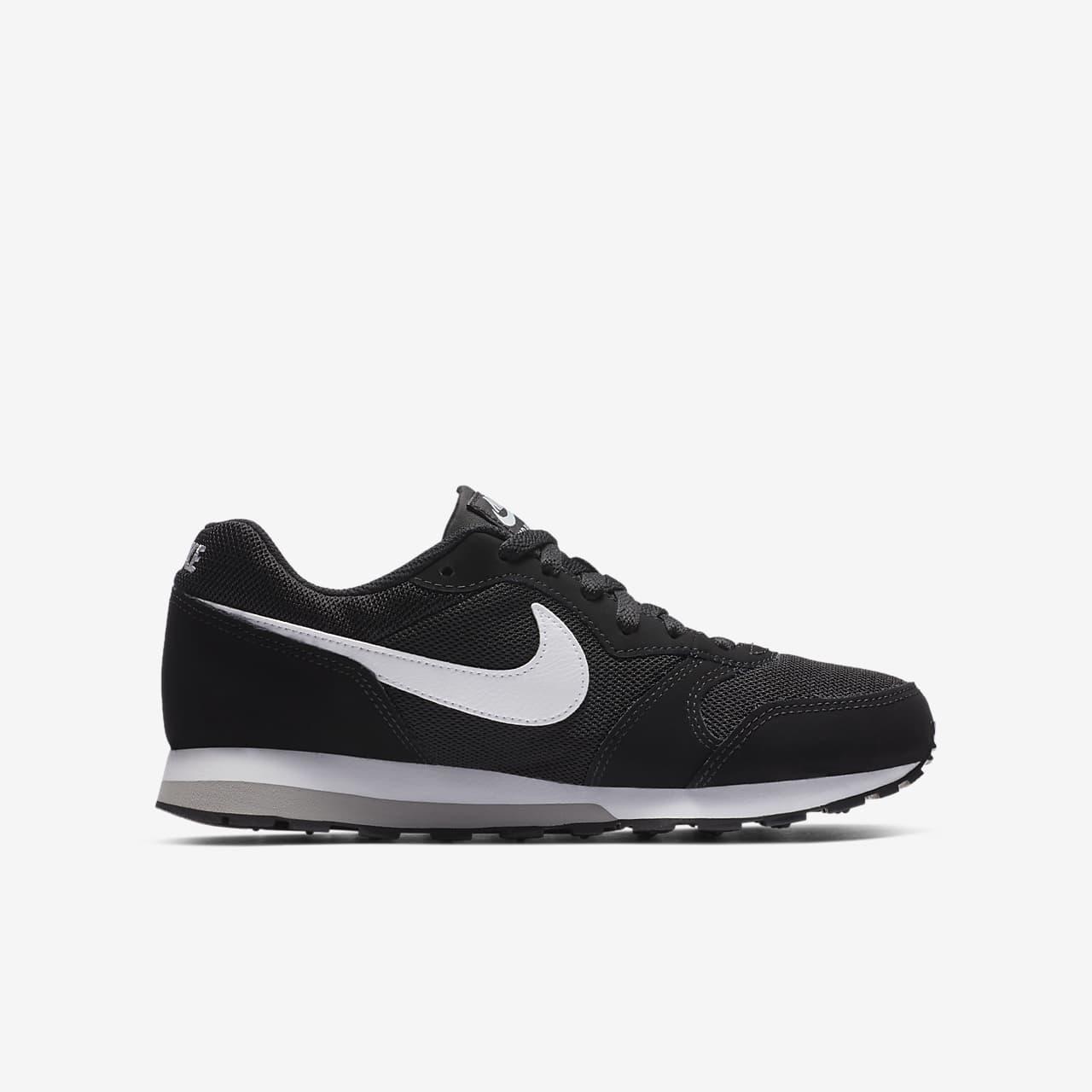 Neu NIKE SPORTSWEAR Damen Schuhe Md Runner 2 Se Sneakers Low