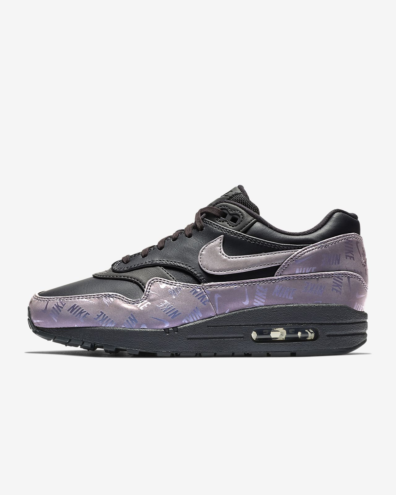 the best attitude bfbfe 06e13 ... Chaussure Nike Air Max 1 LX pour Femme