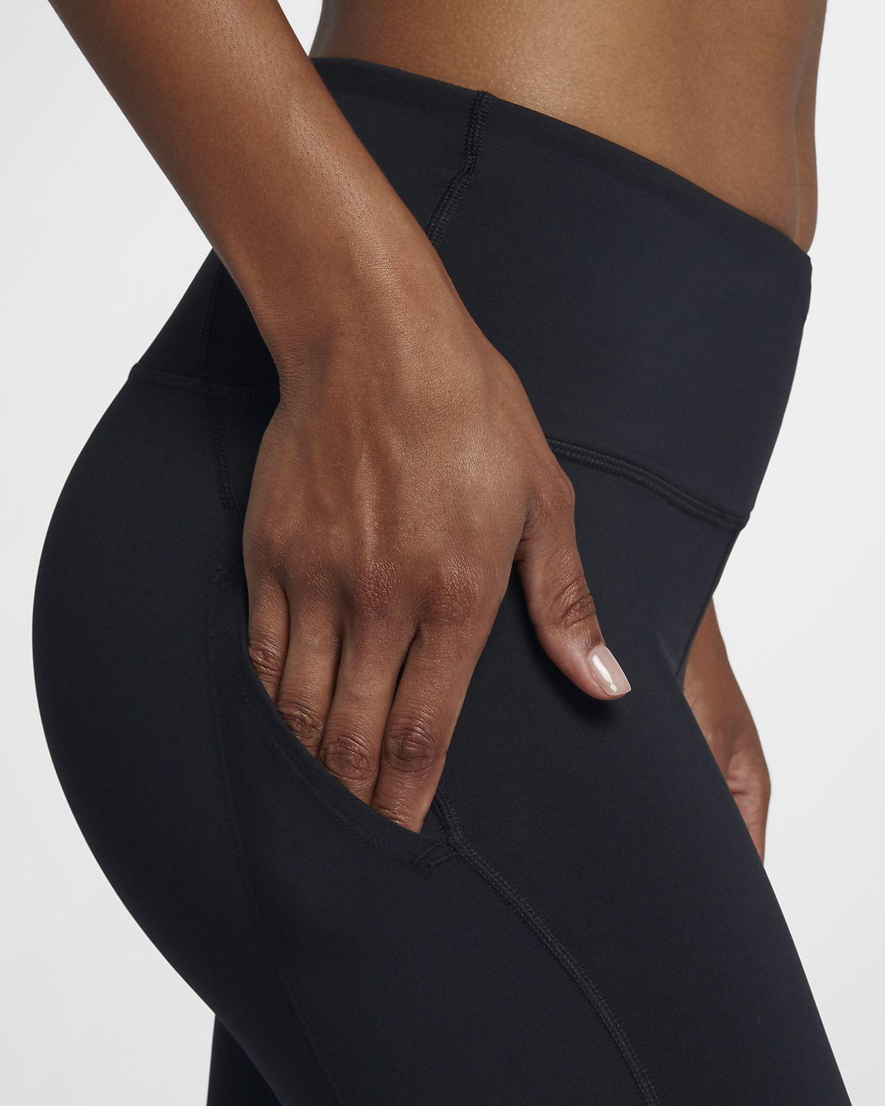 Tight de running 7 8 taille haute Nike Epic Lux pour Femme. Nike.com CA 3ef23b93ca1
