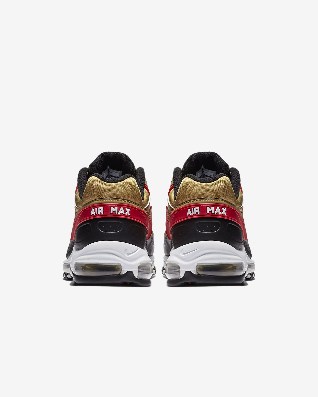 online store d867a c0613 ... Sko Nike Air Max 97 BW för män