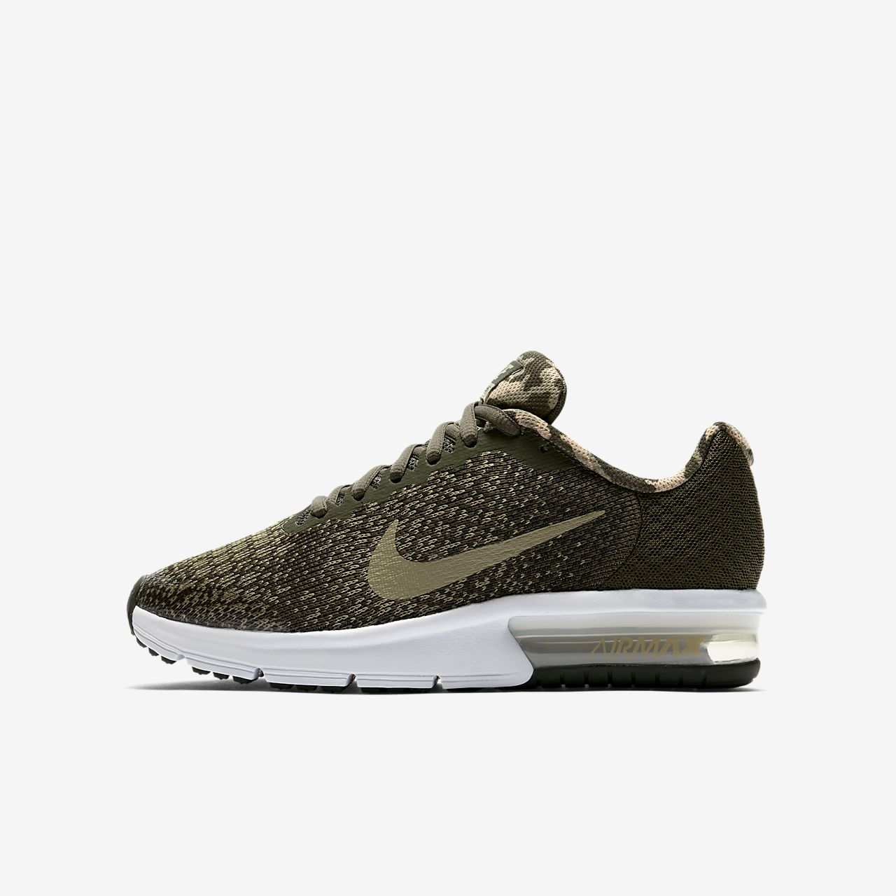 sports shoes a8ed5 74d22 ... closeout nike air max sequent 2 older kids shoe eb292 fcaf7