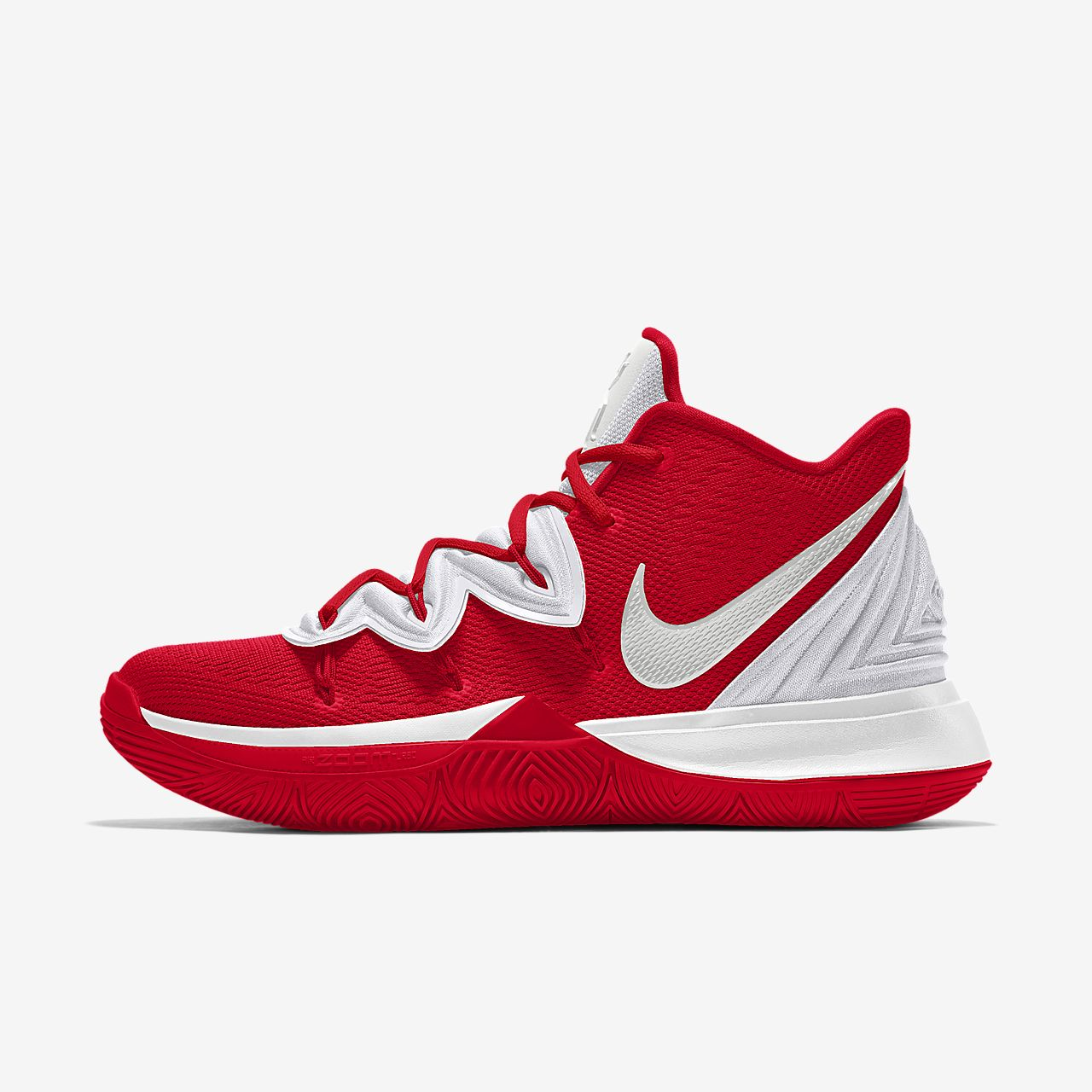 Kyrie 5 By You Custom Basketball Shoe