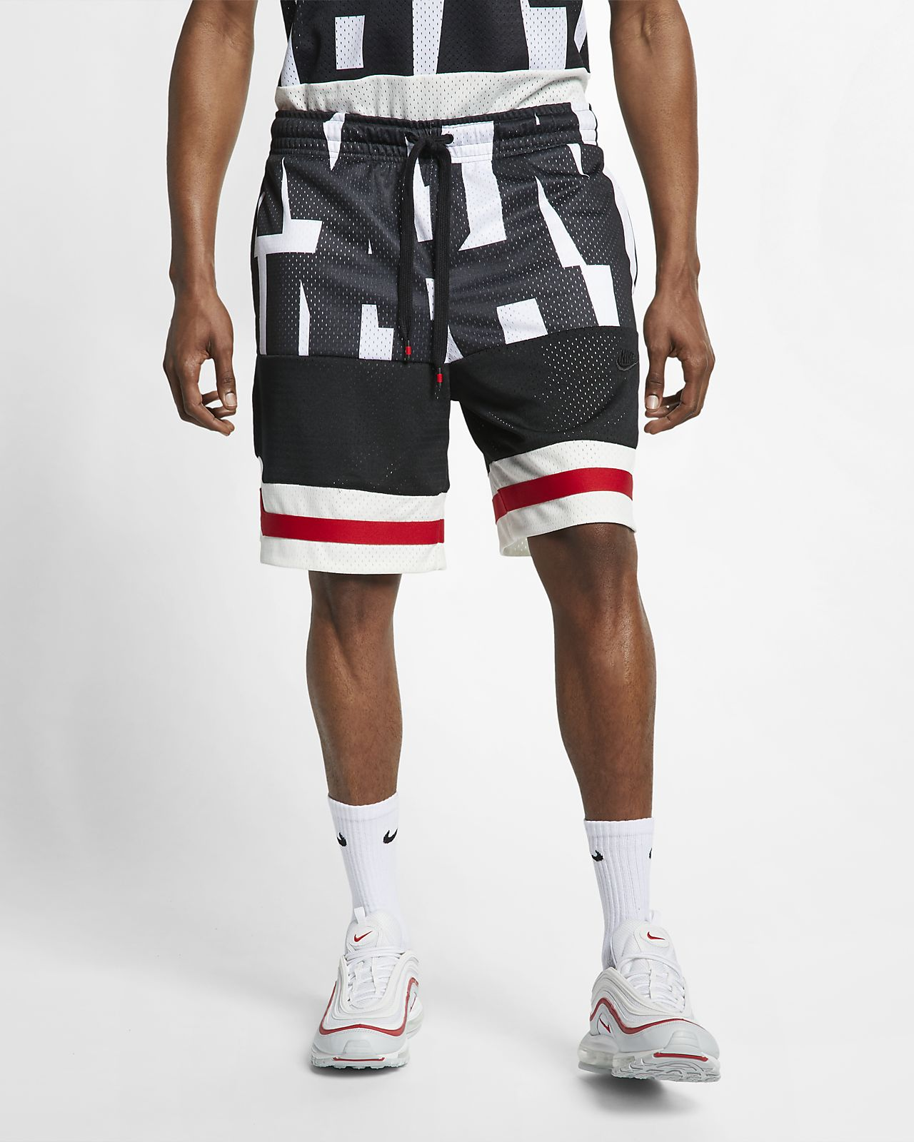 Nike Air Men's Mesh Shorts