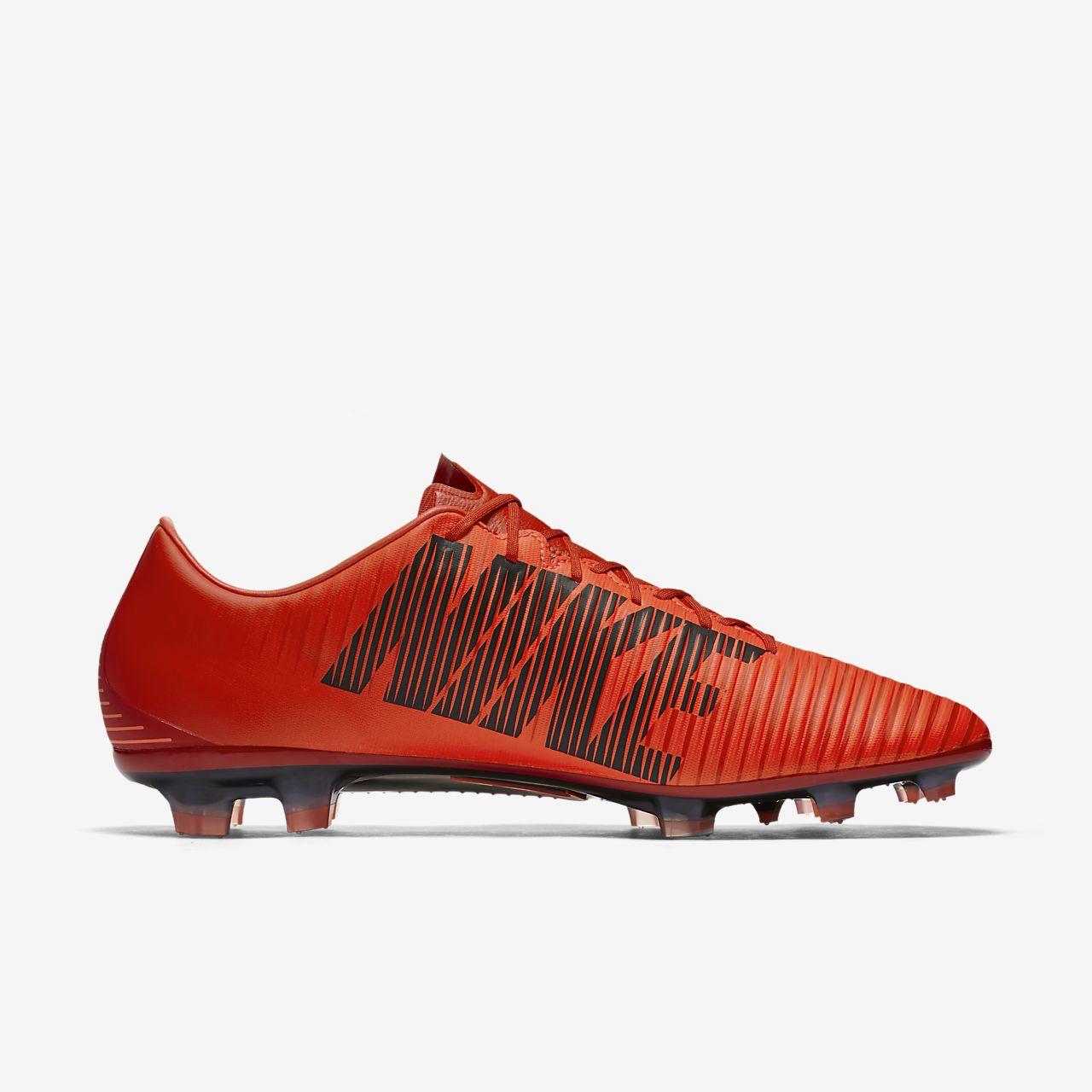 ... Nike Mercurial Veloce III Firm-Ground Football Boot