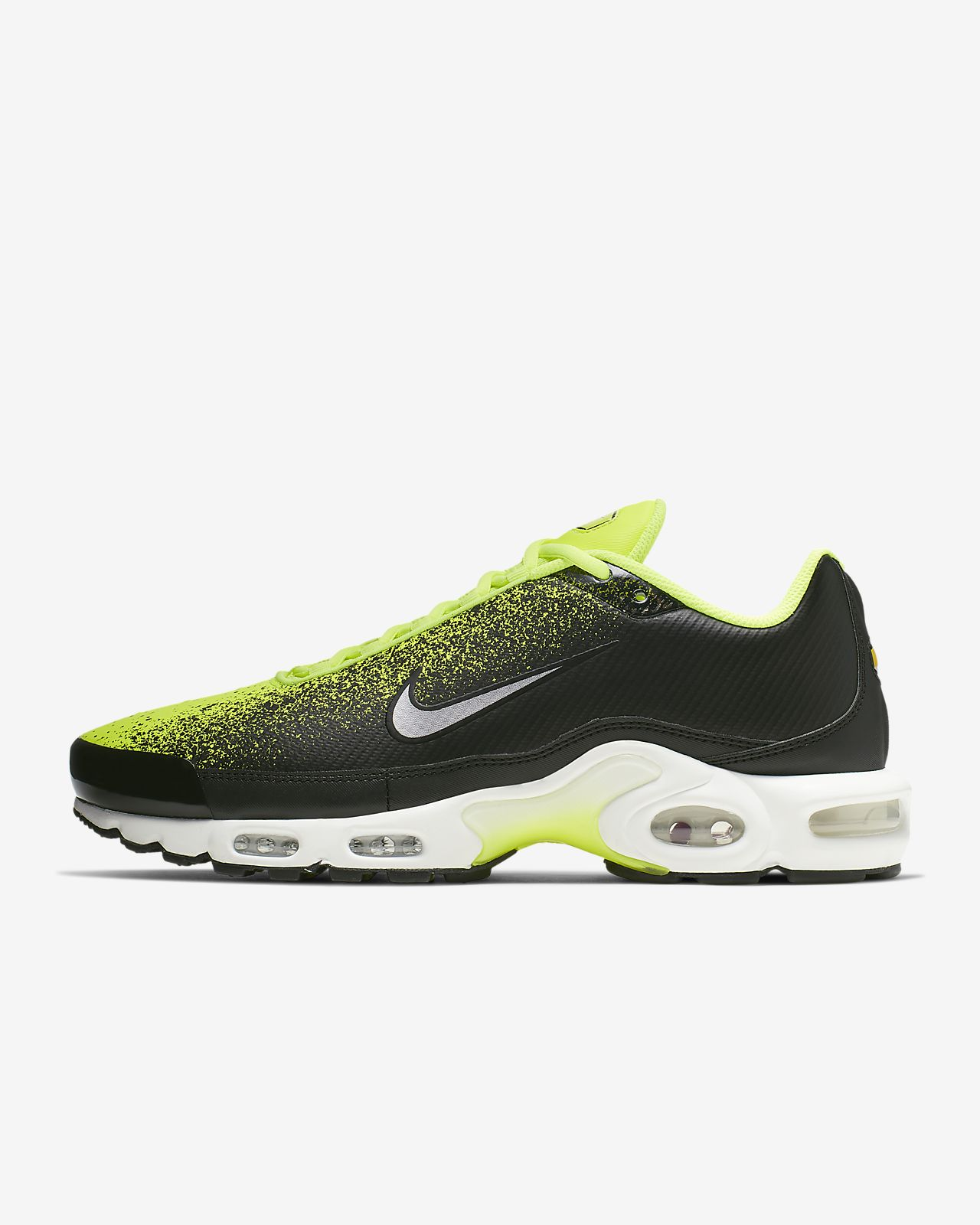 2971f52137f3d Chaussure Nike Air Max Plus Tn SE pour Homme. Nike.com BE