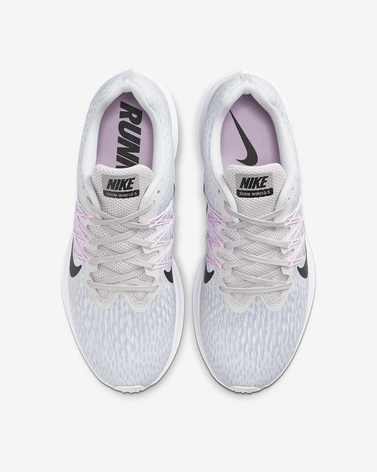 e2154f03254d Nike Air Zoom Winflo 5 Women s Running Shoe. Nike.com