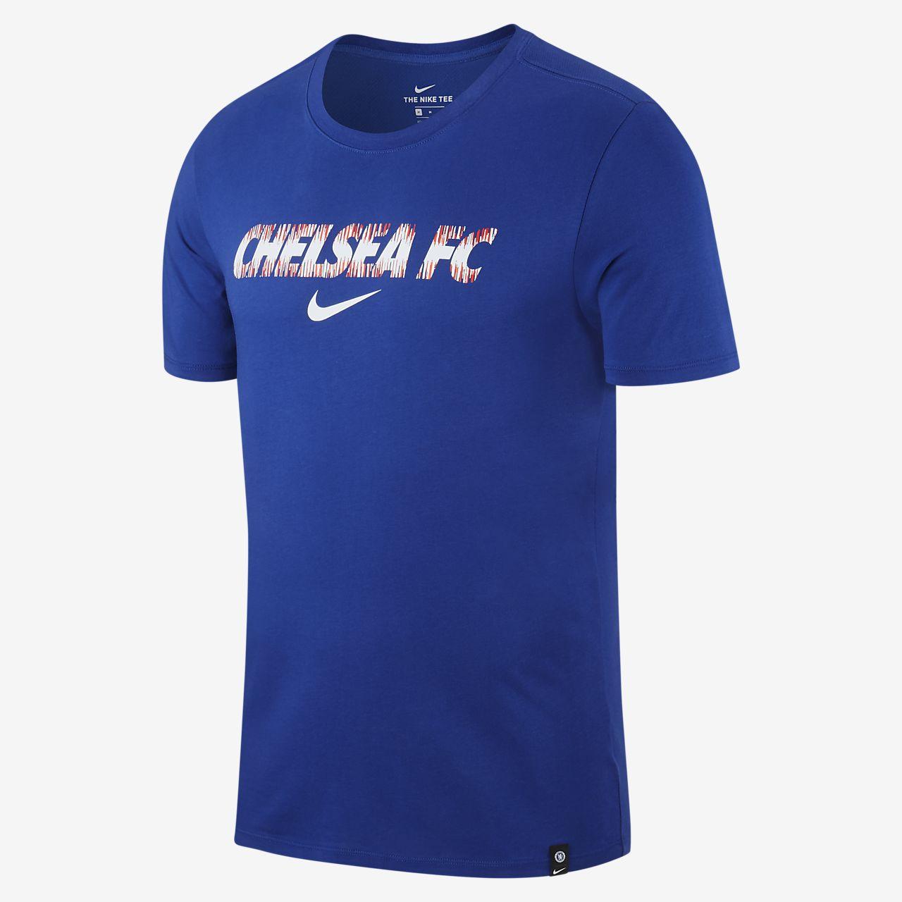 Chelsea FC Dri-FIT Men's Football T-Shirt