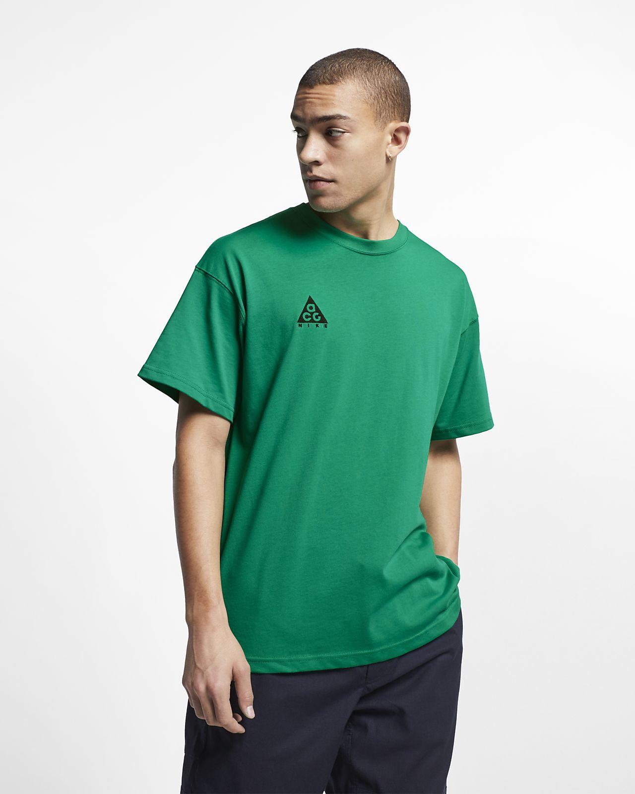 T-shirt z logo Nike ACG
