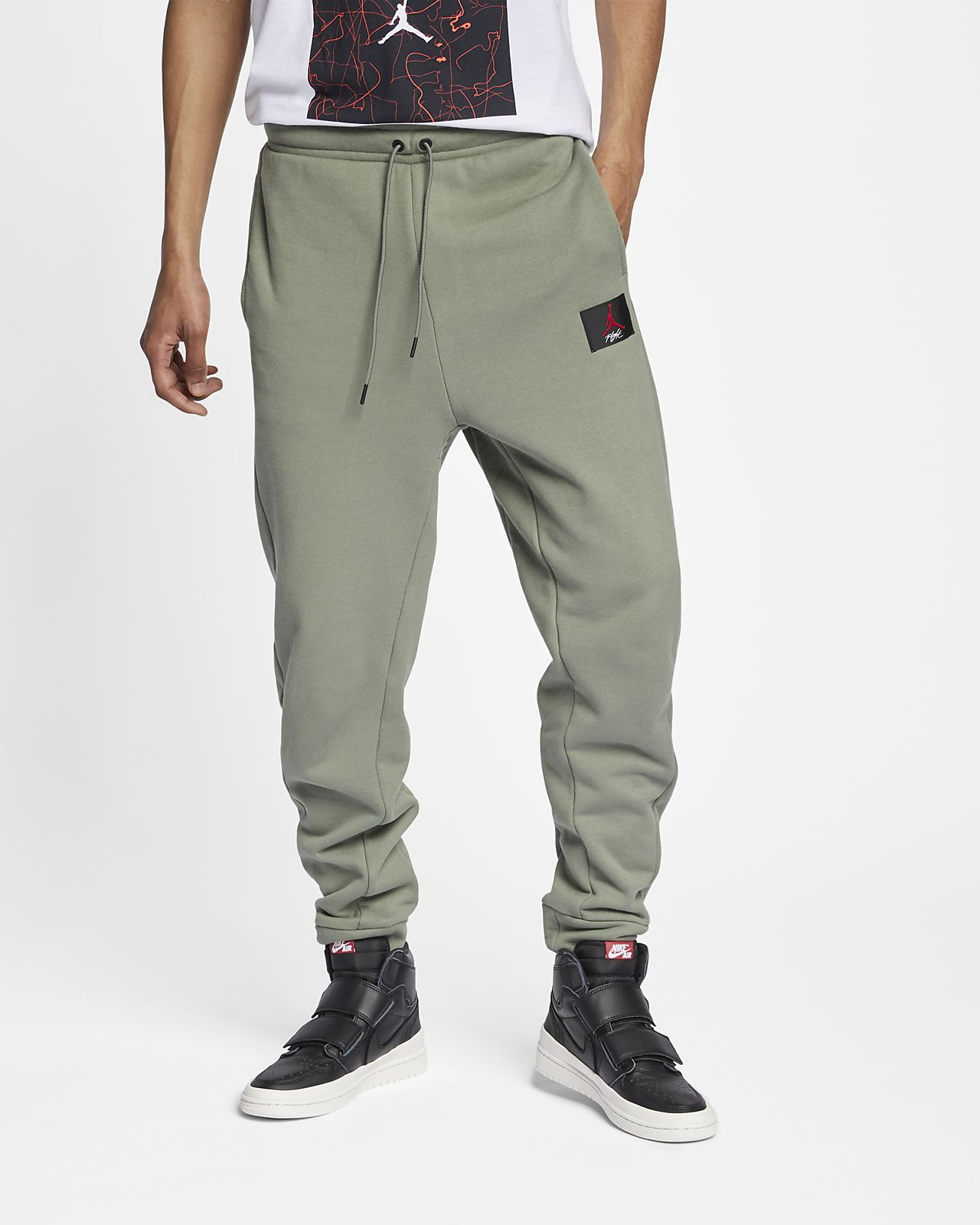 20b9bd38fc6 Low Resolution Jordan Flight Men's Trousers Jordan Flight Men's Trousers
