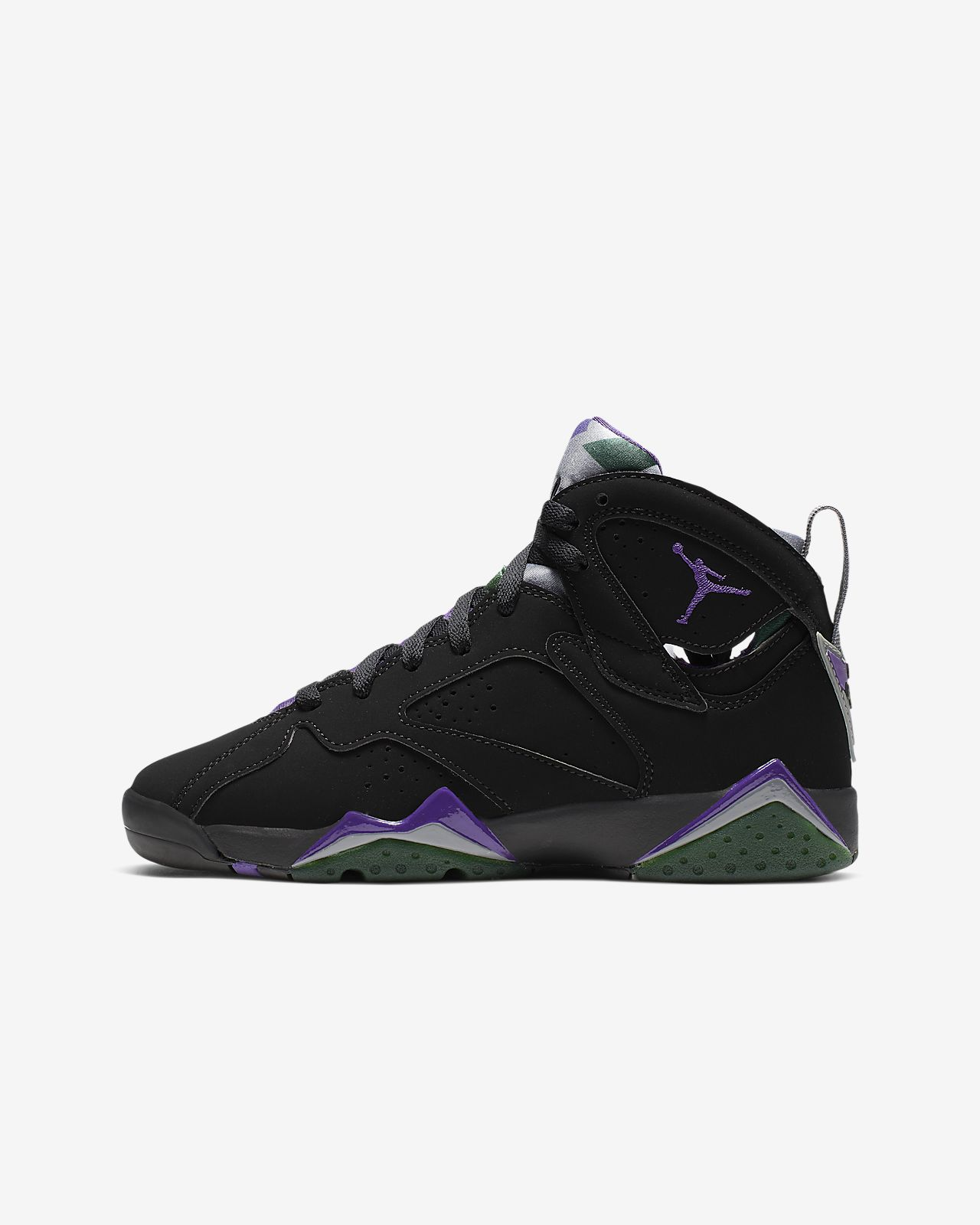 buy popular 77413 39df5 Air Jordan 7 Retro (3.5y-7y) Big Kids' Shoe