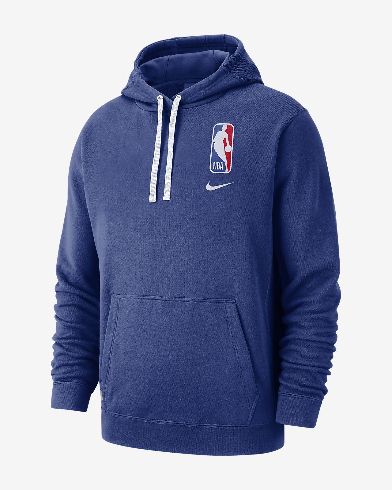 Nike NBA-hoodie voor heren