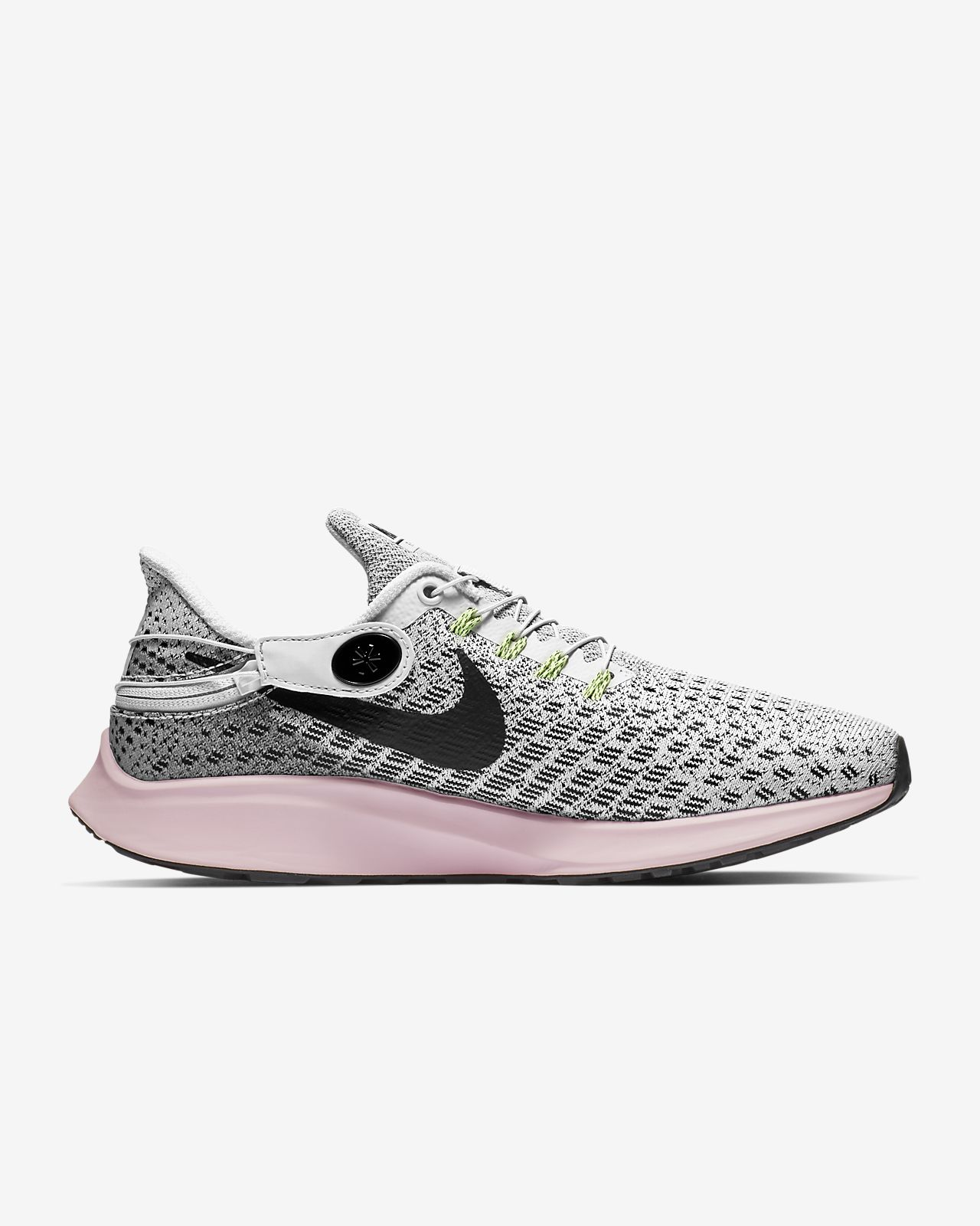 best sneakers e15c1 de722 Nike Air Zoom Pegasus 35 FlyEase Hardloopschoen voor dames. Nike.com BE
