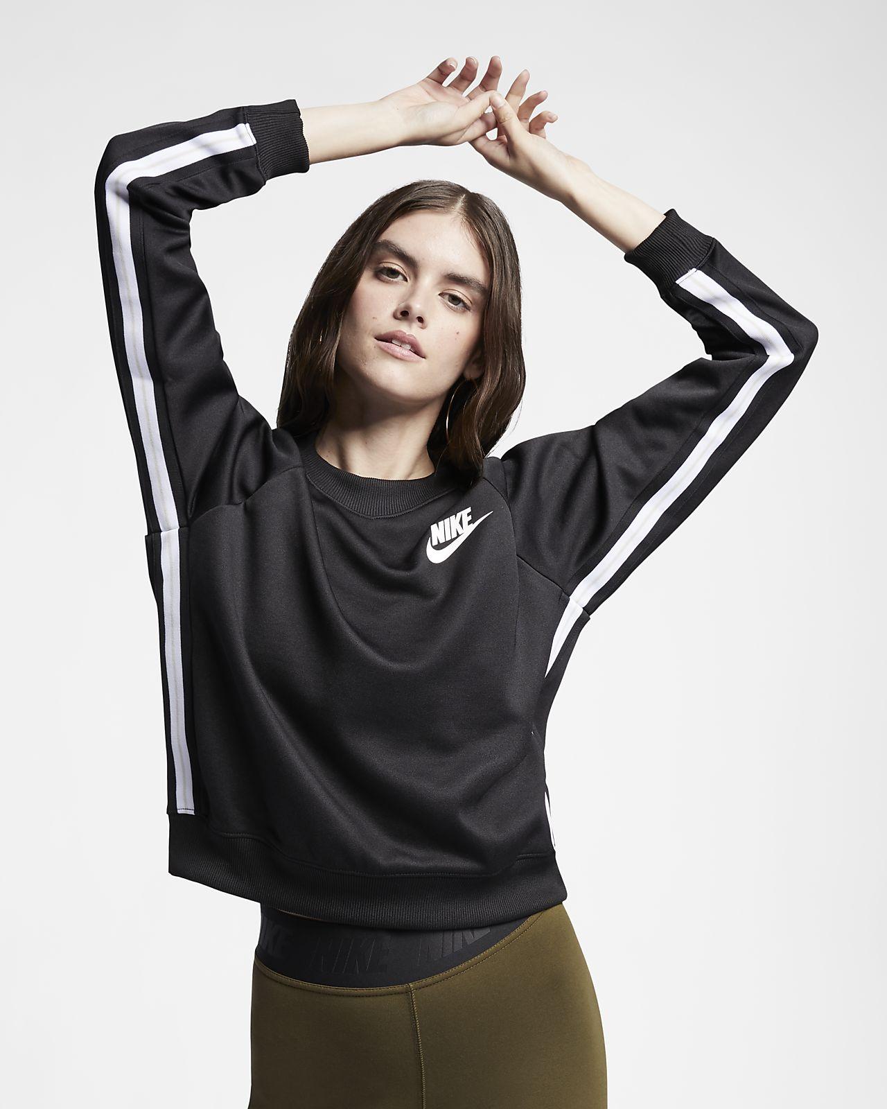 Γυναικεία μπλούζα Nike Sportswear. Nike.com GR b41e629aeed