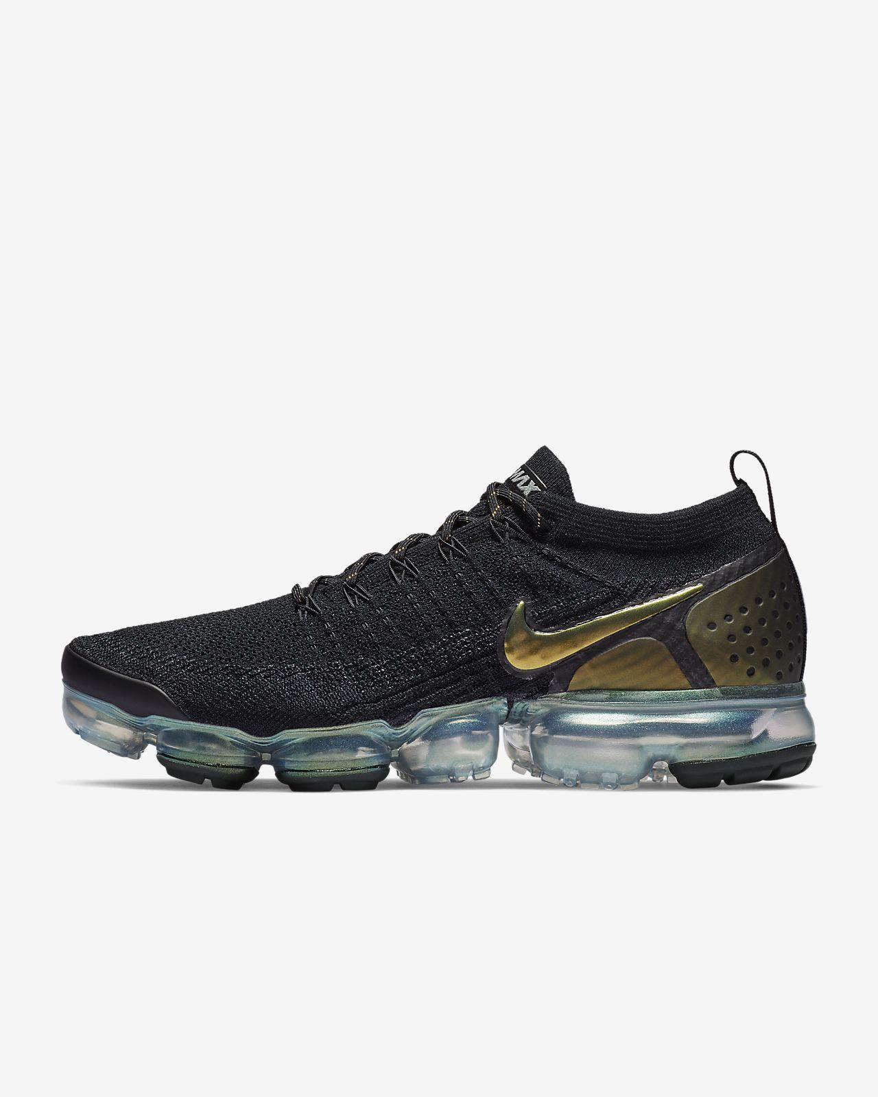Nike Air VaporMax Flyknit 2 男子运动鞋